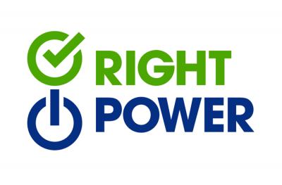 Right Power Logo