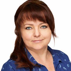 Lenka Šimková Stejskalová